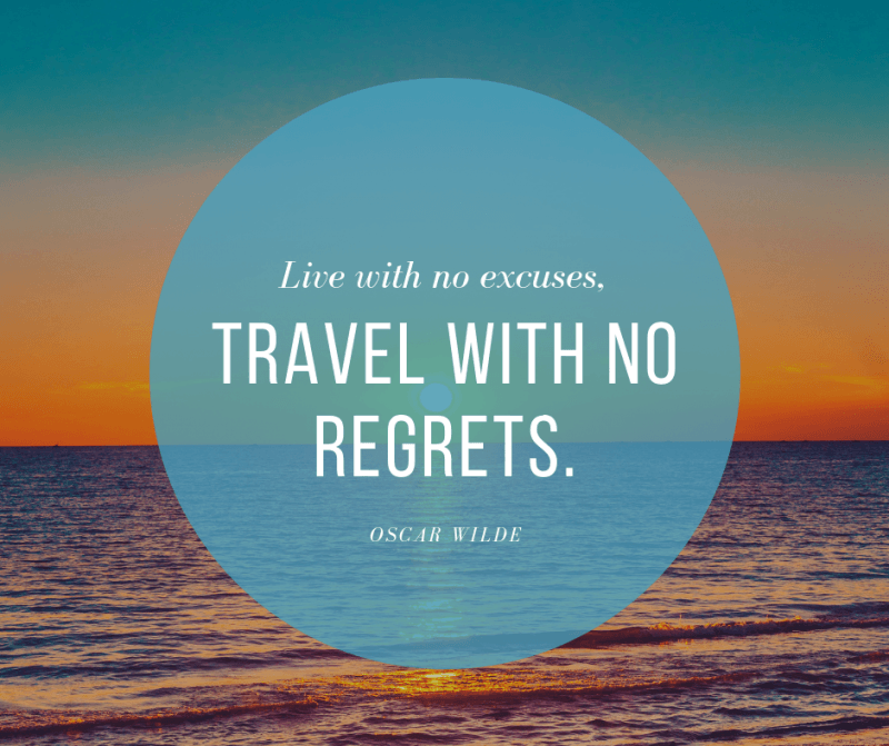 99 Inspirational Travel Quotes to Help Spark Your Next Big