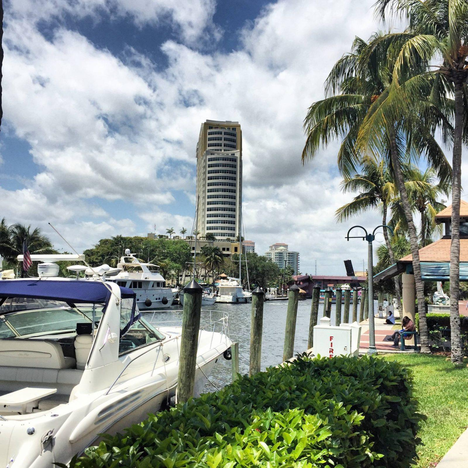 Love Where You Live: Fort Lauderdale, Florida