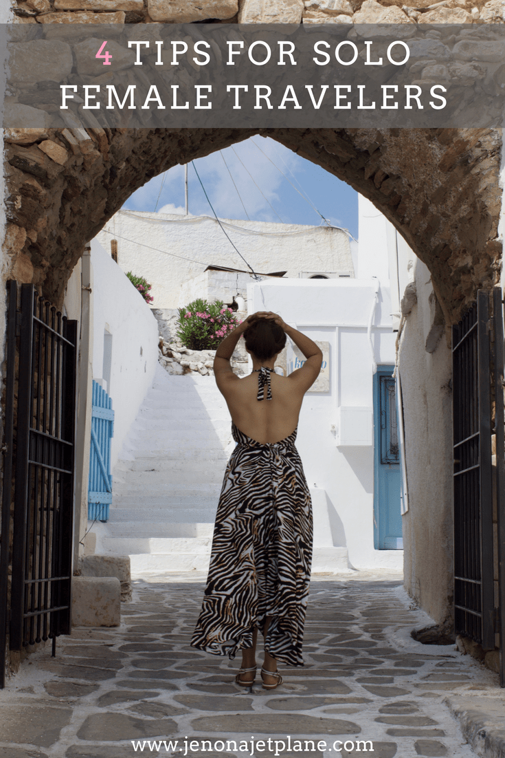 Are you a solo female traveler that wants to venture out alone and have new adventures? Check out my tips for solo female travelers and take charge of your next vacation!