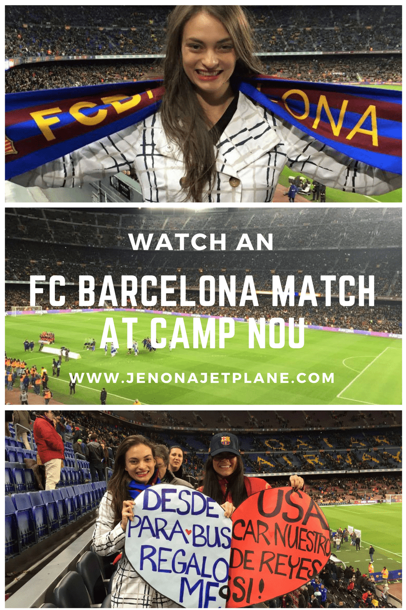 Camp Nou is Barcelona's most popular attraction, and home to the world famous soccer club, FC Barcelona. Watch Messi and Pique play by attending a live match at Camp Nou, a once in a lifetime experience!