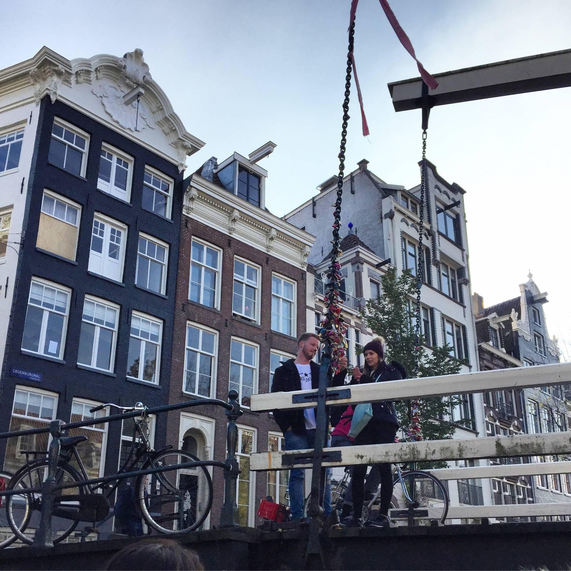 Friendship Amsterdam Best Canal Cruise