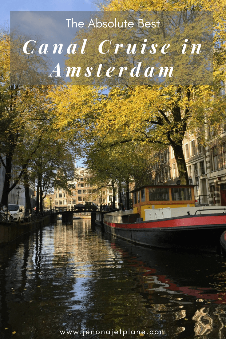 The best canal cruise in Amsterdam takes you under bridges that only the smaller boats can fit beneath. Explore Amsterdam's waterways on an open-air boat tour. Don't miss the chance to see another side of Amsterdam on a canal cruise!