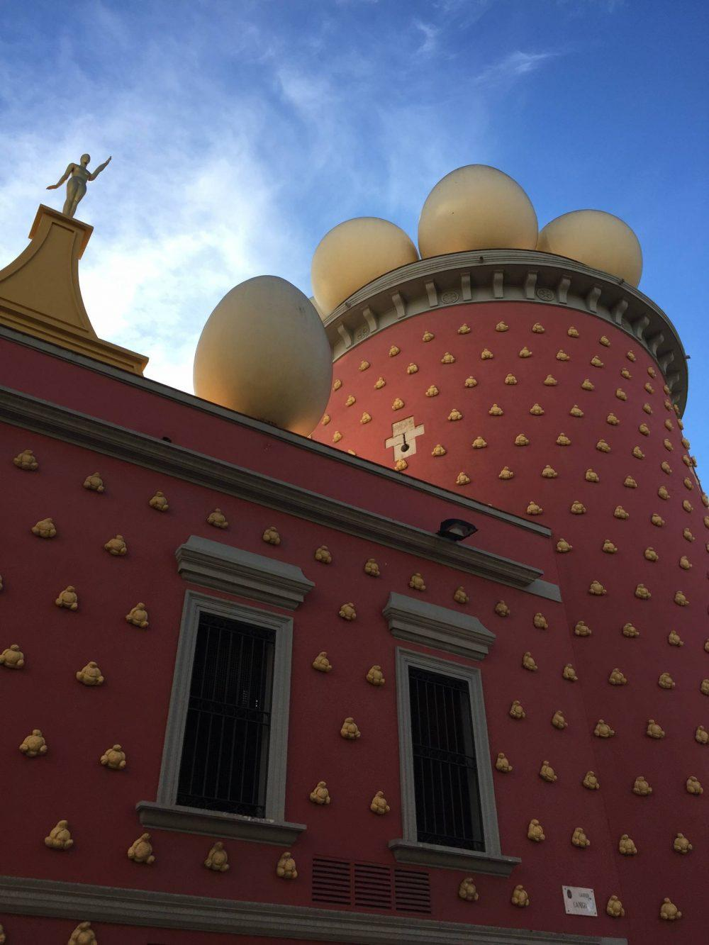 museum illusions barcelona