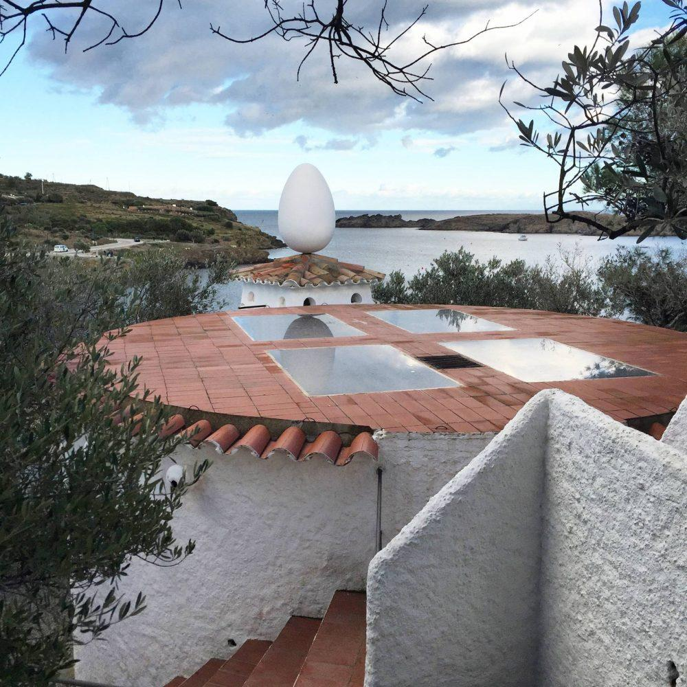 How to Visit the Salvador Dali House in Cadaques, Spain