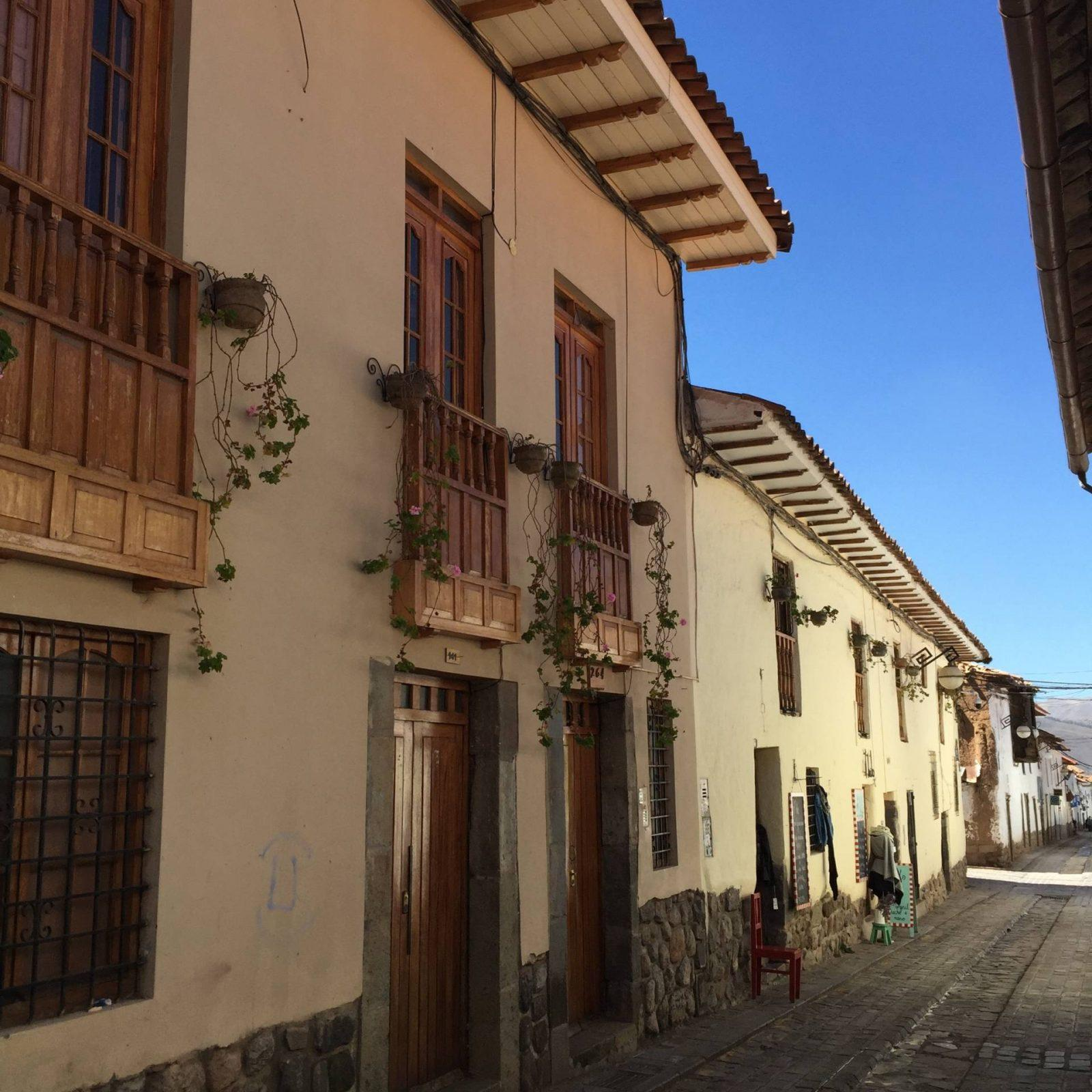 24 Hours in Cusco, Peru