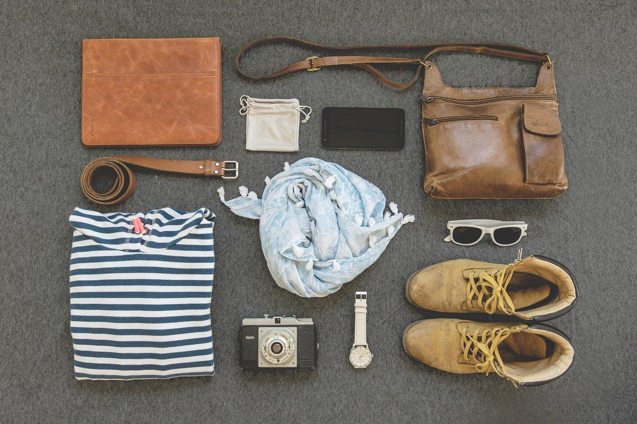 How to Pack for One Week in One Carry-On Bag