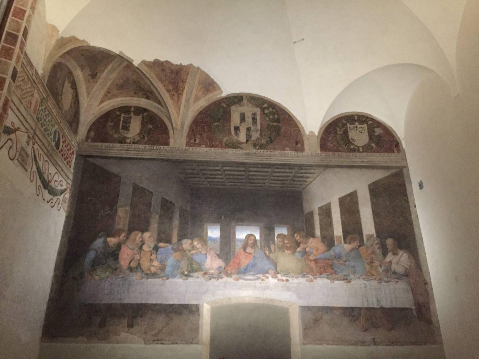 What You Need to Know Before Visiting Da Vinci's Last Supper in Milan, Italy