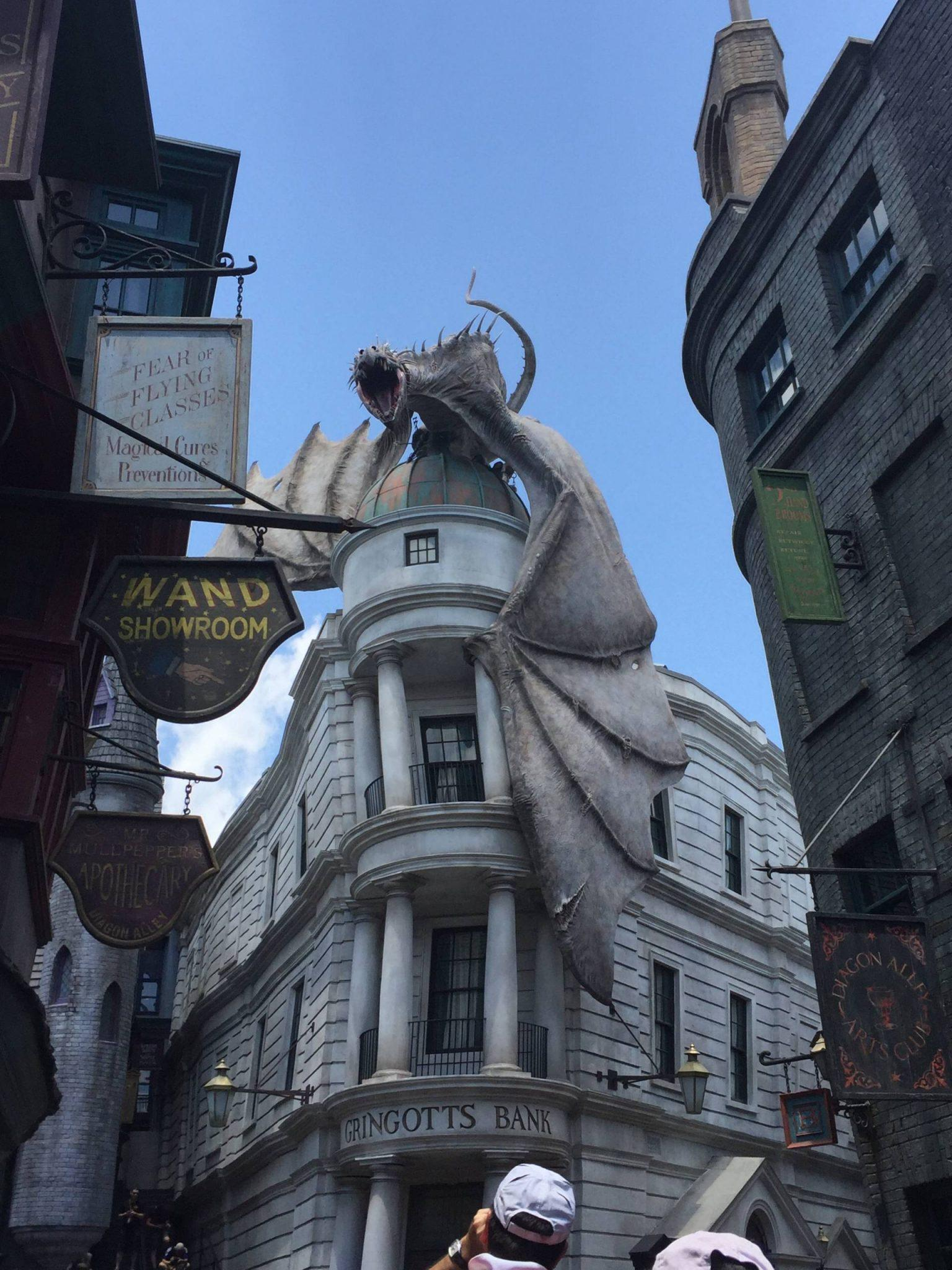 10 Magical Experiences At The Wizarding World Of Harry Potter In Universal Studios Florida