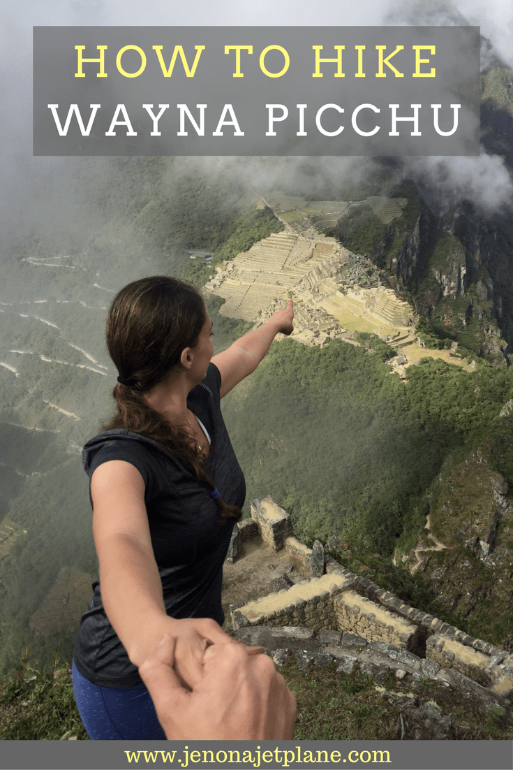 Hiking Wayna Picchu to get a view overlooking the ruins of Machu Picchu, Peru is one of the top 10 most dangerous hikes in the world. Don't leave this World Wonder without climbing to the top of Huayna Picchu!