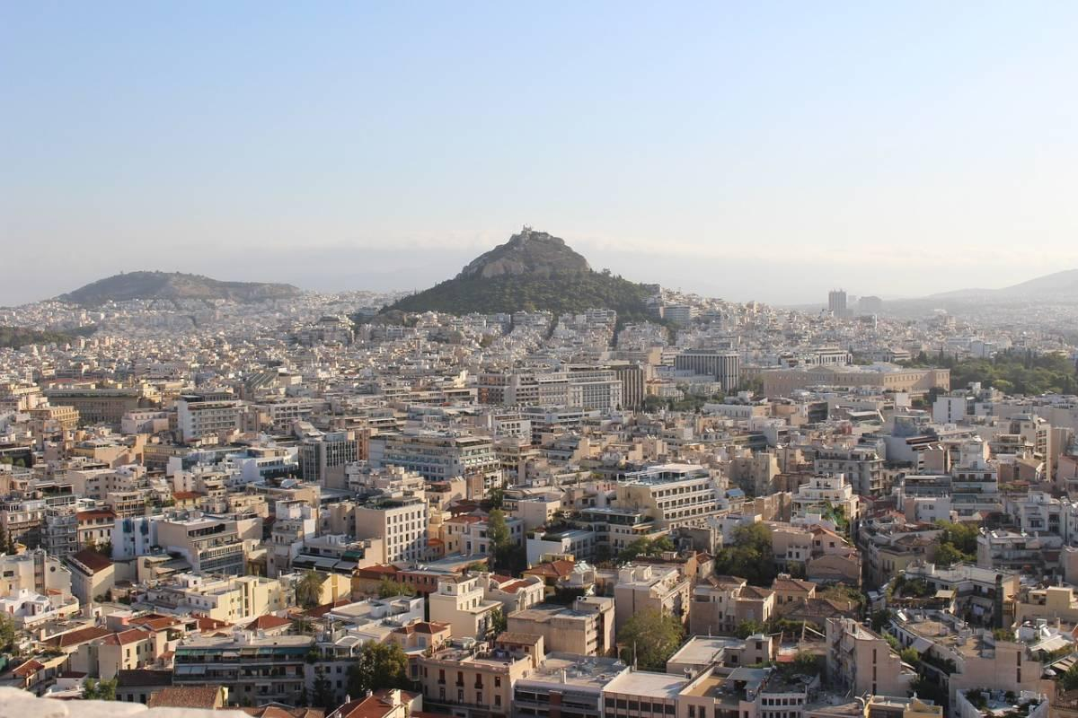 How to Spend 2 Days in Athens, Greece: Itinerary & Map for the World's Most Ancient City