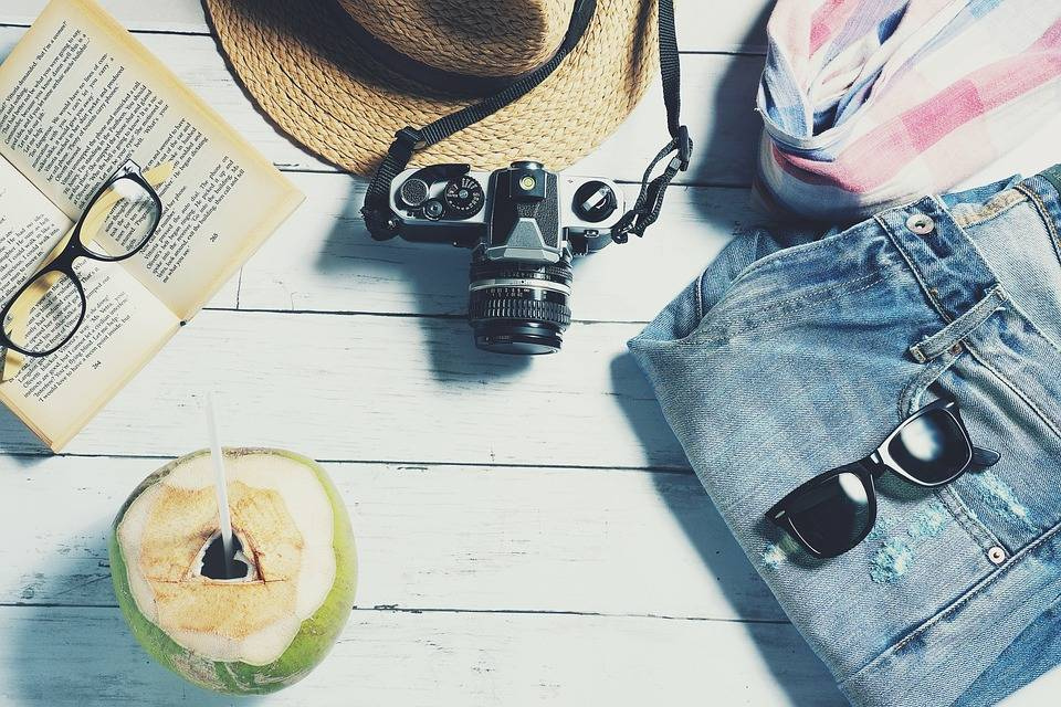The Bare Necessities: What to Pack in a Carry-On Bag