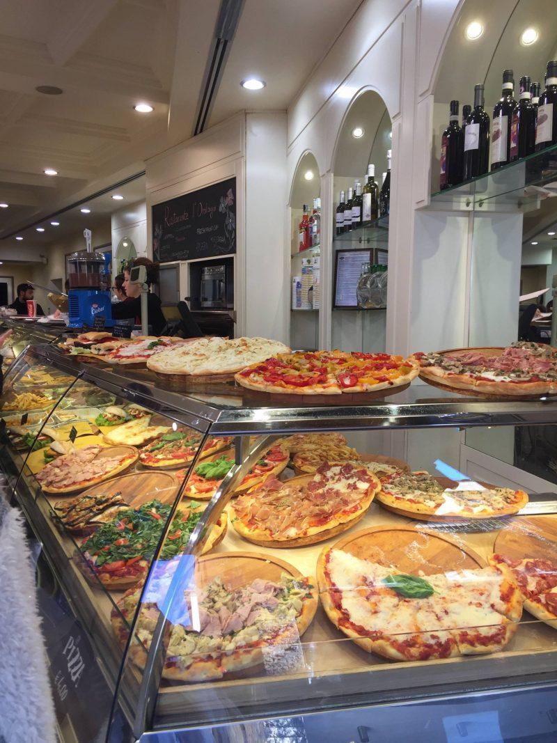 Florence Food Guide