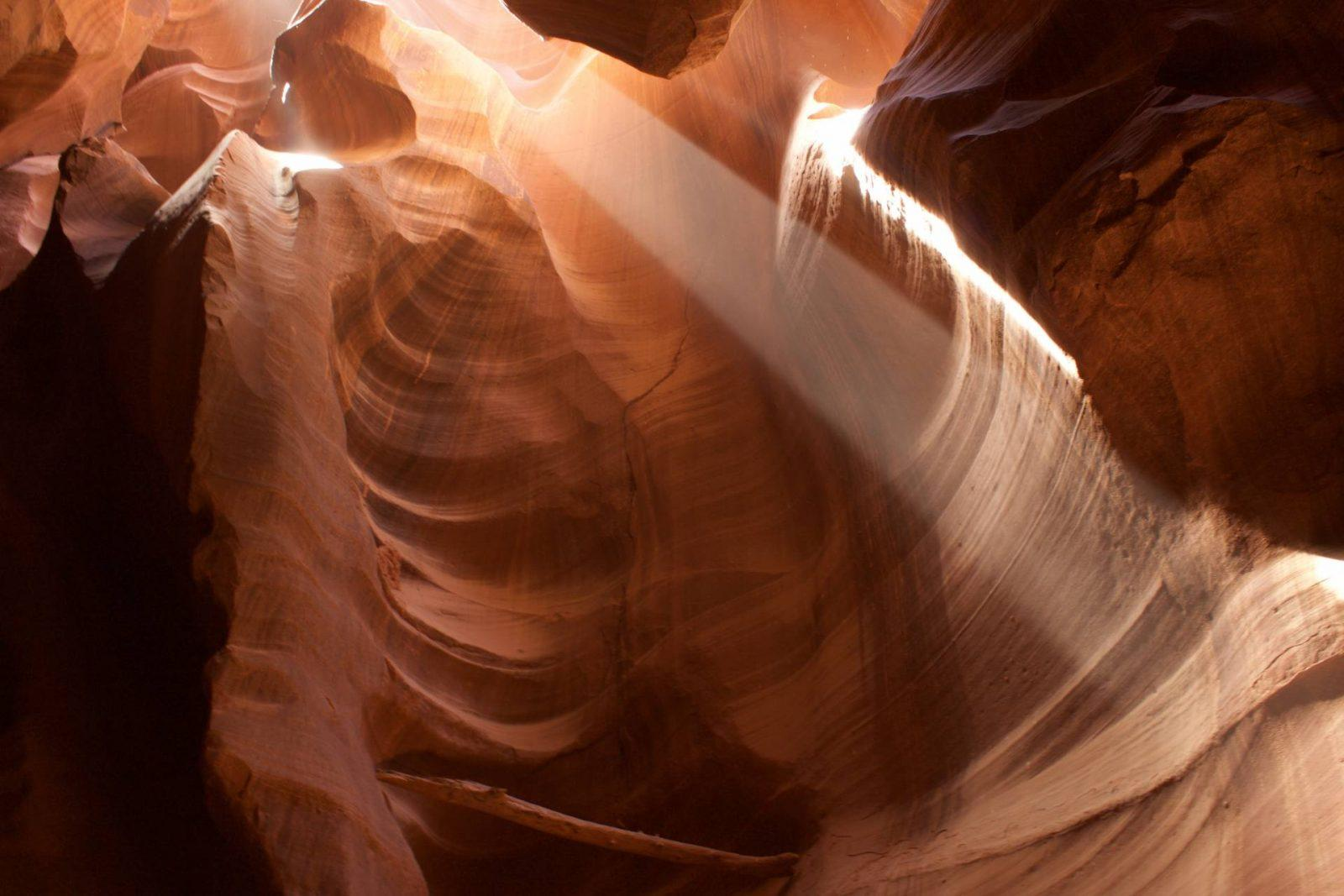 Which Slot Canyon Should You Visit? Comparing Upper and Lower Antelope Canyon