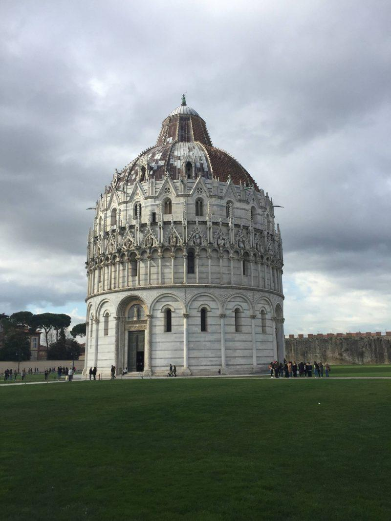 Florece to Pisa day trip