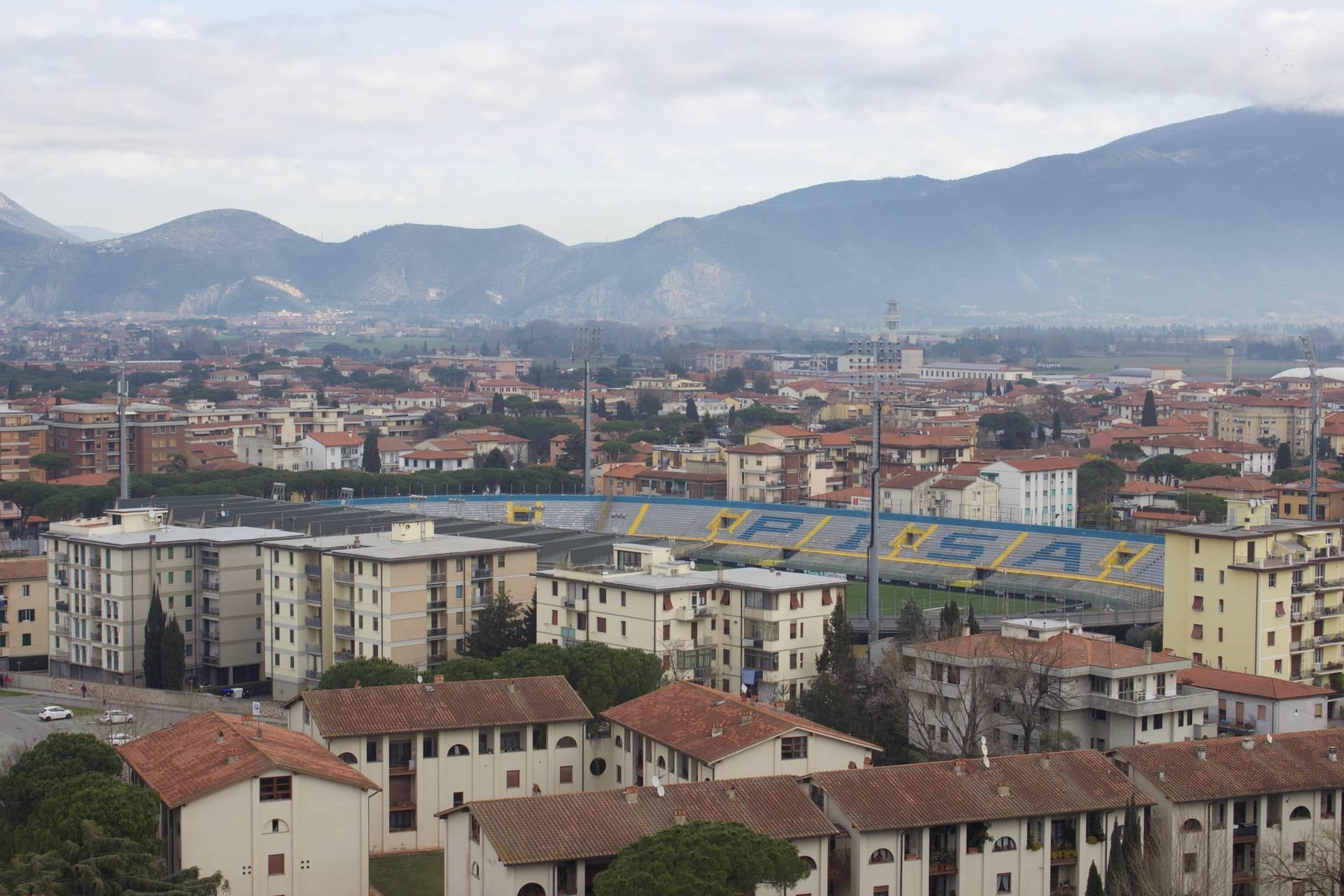 Pisa Day Trip