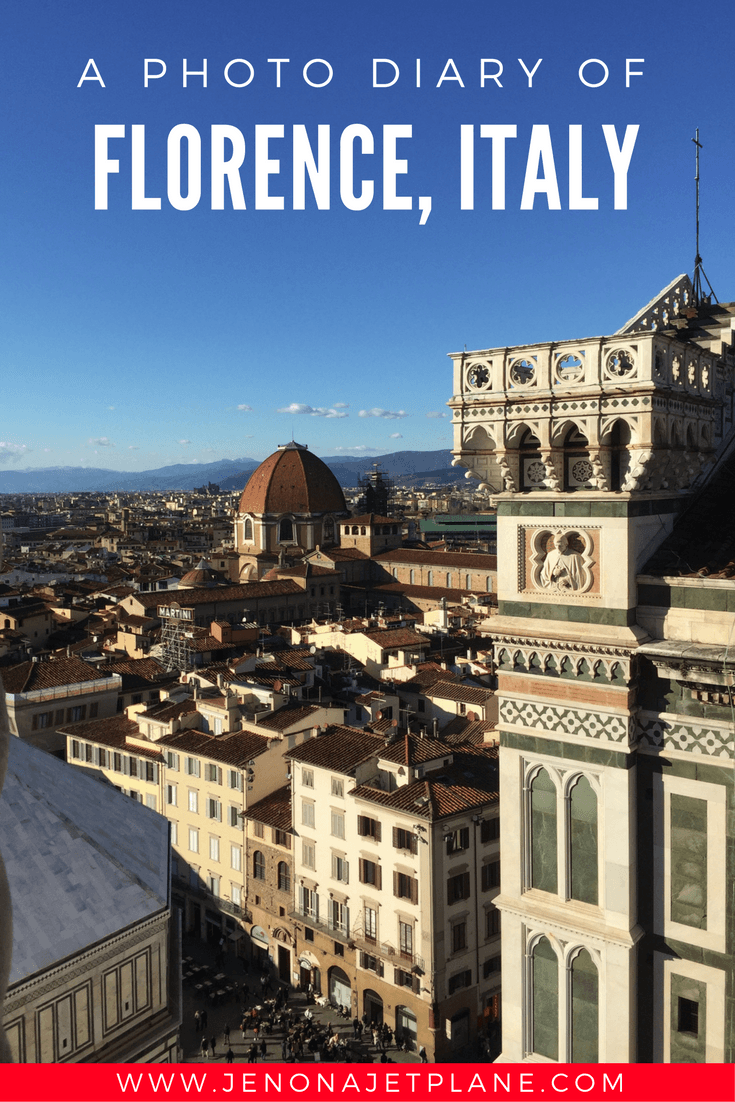 The best pictures of Florence, Italy to inspire your next visit!