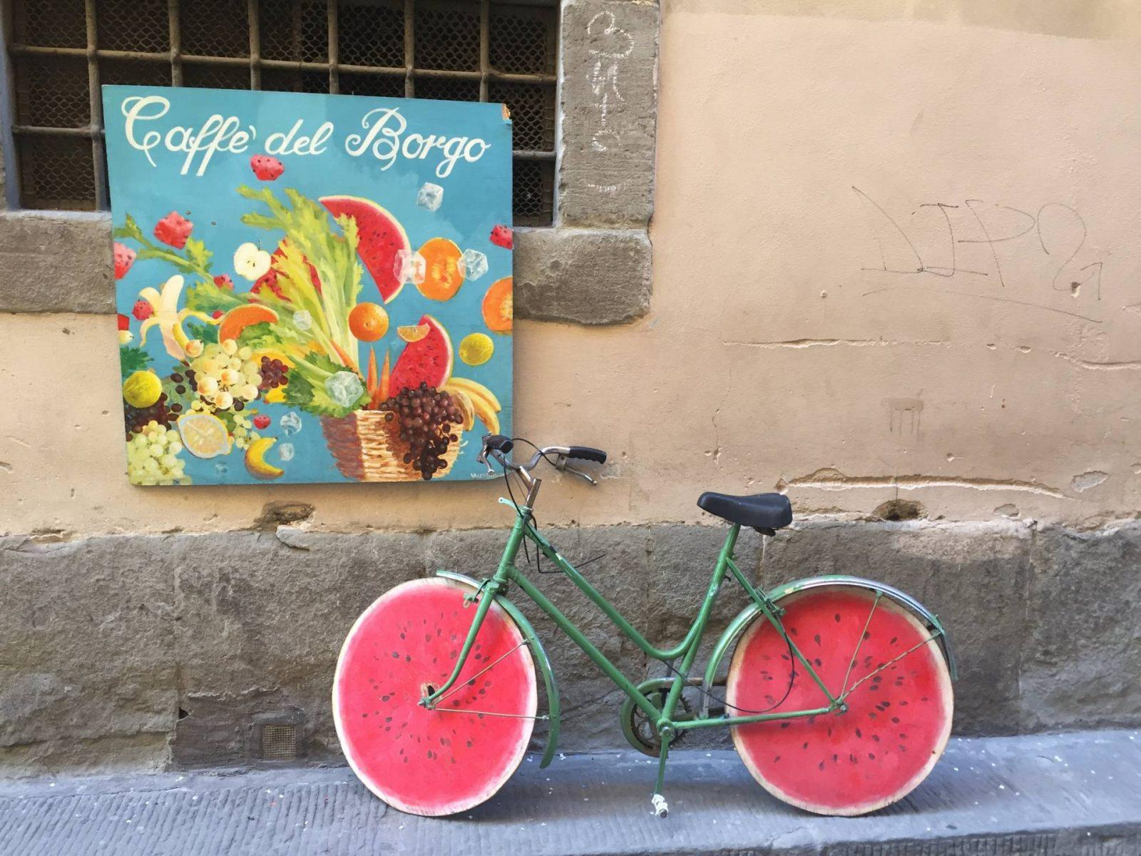 Florence Photo Diary: 9 Beautiful Pictures To Inspire You To Visit Florence, Italy