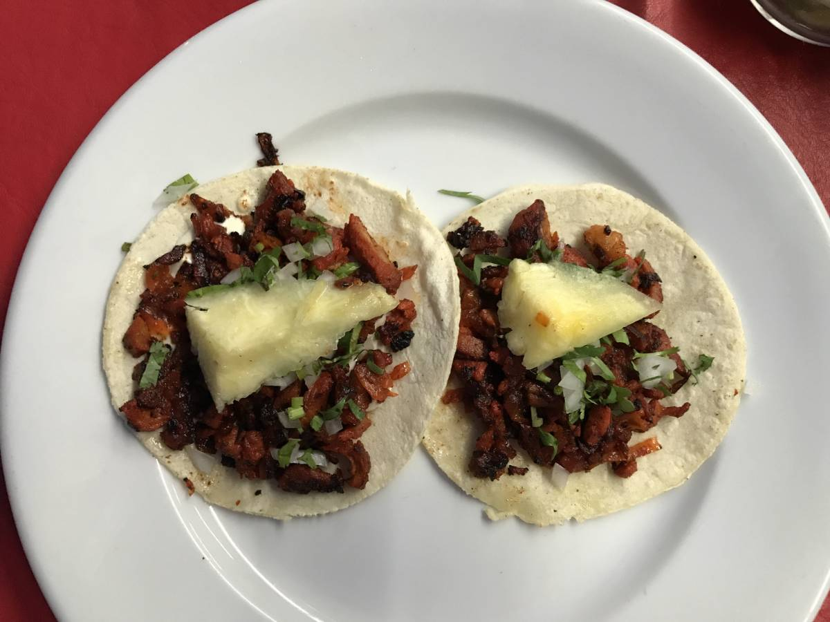Eat Like a Local in Mexico with a Taco Tour of Downtown Cancun