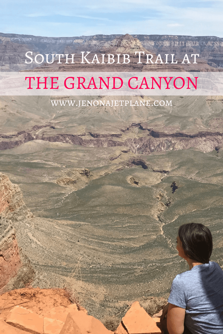 The South Kaibab Trail at the Grand Canyon South Rim offers great view. Learn about stops along the way, including Cedar Ridge and Ooh Aah Point, and logistics for a successful South Kaibab Trail hike.