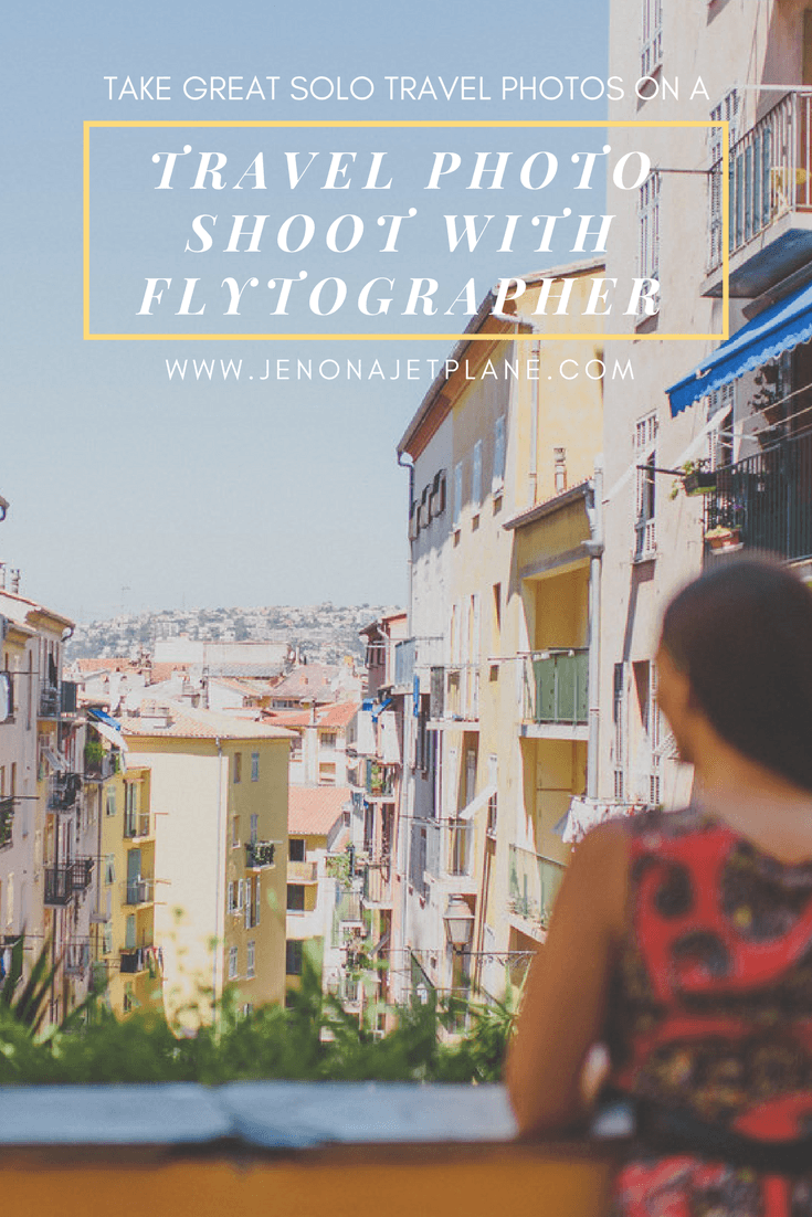 Want to get perfect photos as a solo travel? A travel photo shoot with Flytographer is the best way to get great pics, even while traveling solo!
