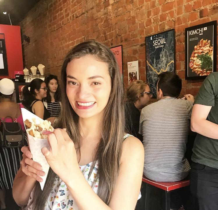 A Food Tour of Kensington Market with Tasty Tours Toronto