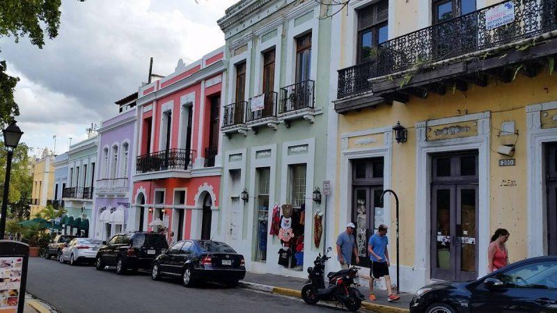 Streets of Old San Juan with Spoon Food Tours