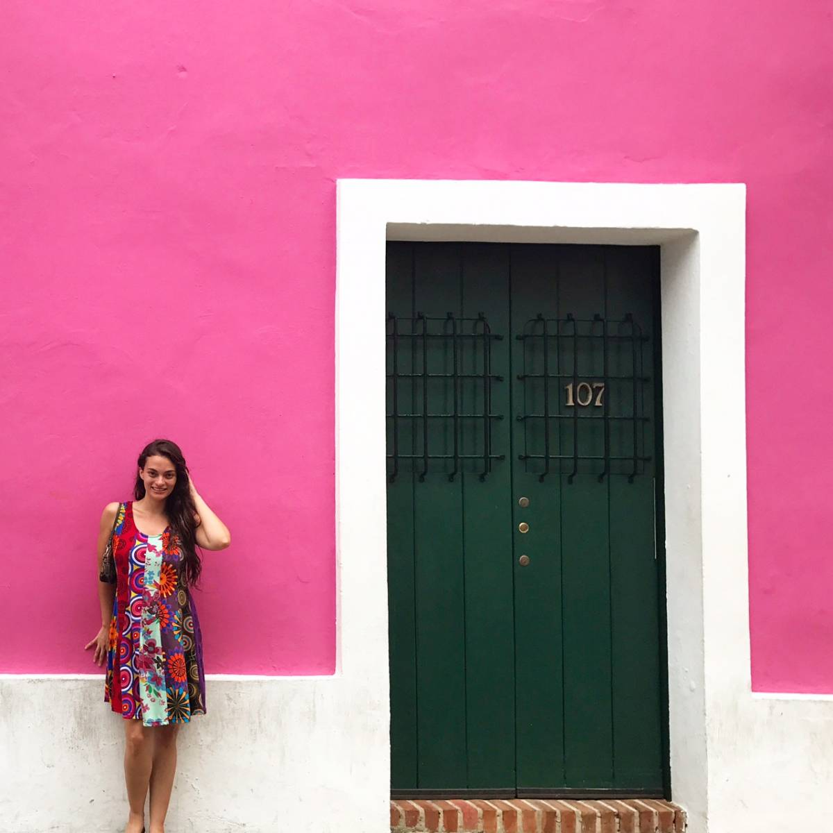 Tasting Your Way Through the Streets of Old San Juan With Spoon Food Tours