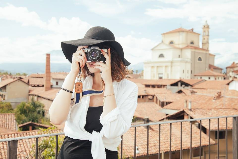 Common Travel Excuses Women Use and Why You Should Ignore Every One