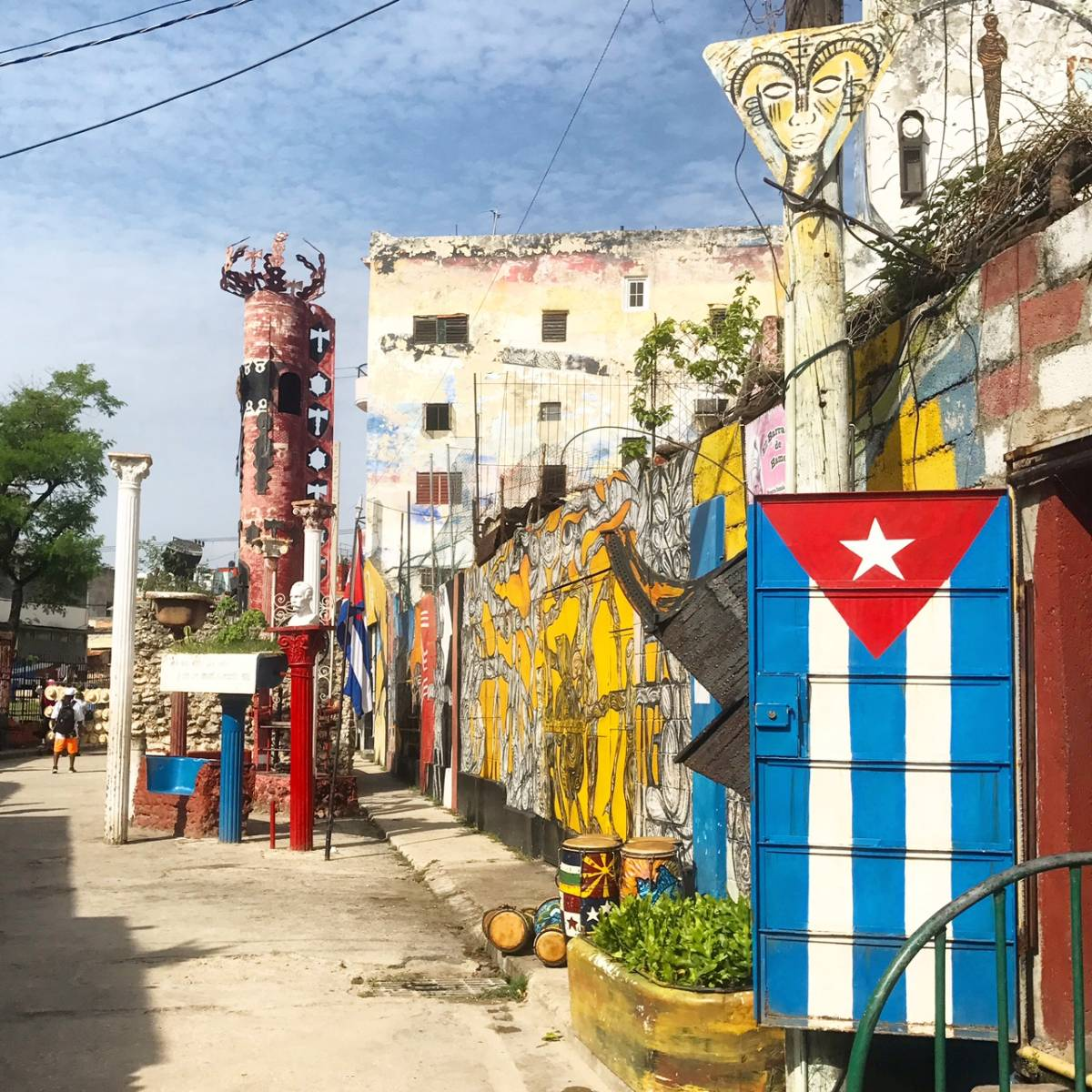 What You Need to Know Before Traveling to Havana, Cuba as an American