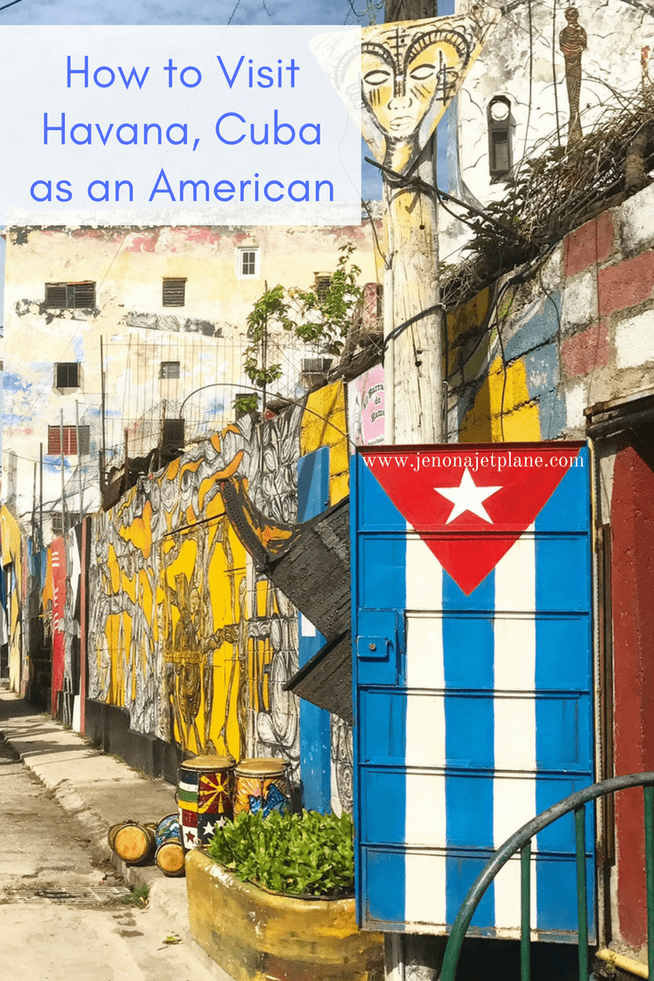 Havana, Cuba is a beautiful city that is still accessible to US citizens despite the embargo or recent policy changes. Find out how you can get to Cuba as an American, and what you absolutely must do once you get there! Save to your travel board for future reference.