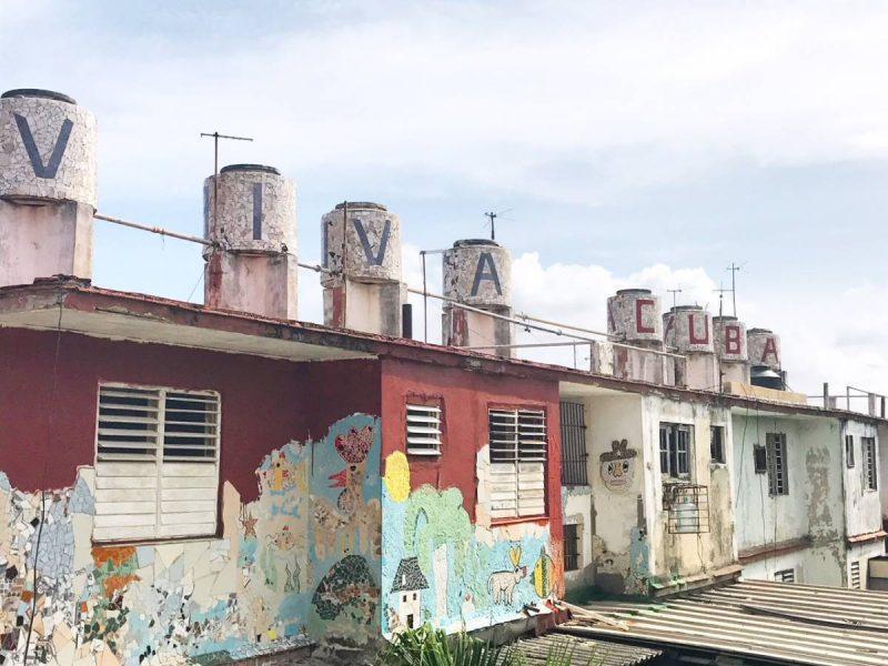 Fusterlandia Havana Cuba Jaimanitas