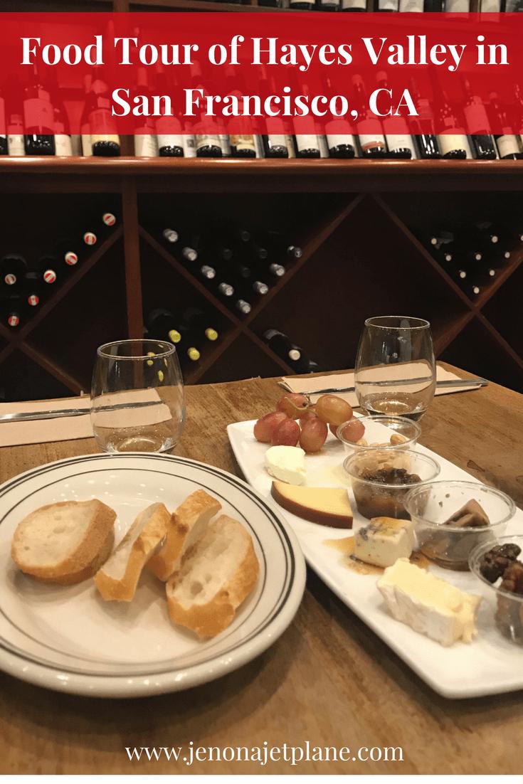 Best Food Hayes Valley