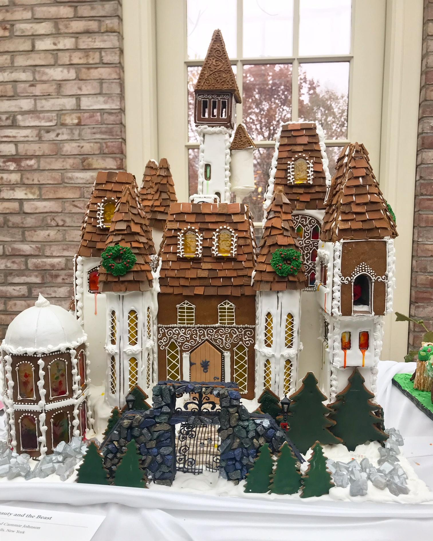 Experience Holiday Magic At The George Eastman Museum In Rochester, New York