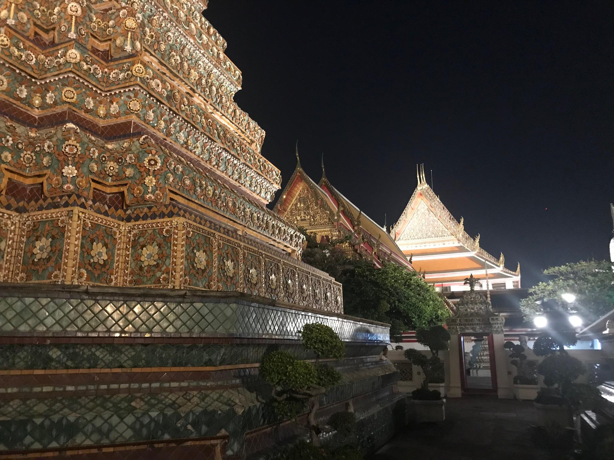 Discover a Different Side of Bangkok on an Evening Tuk-Tuk Tour with Expique