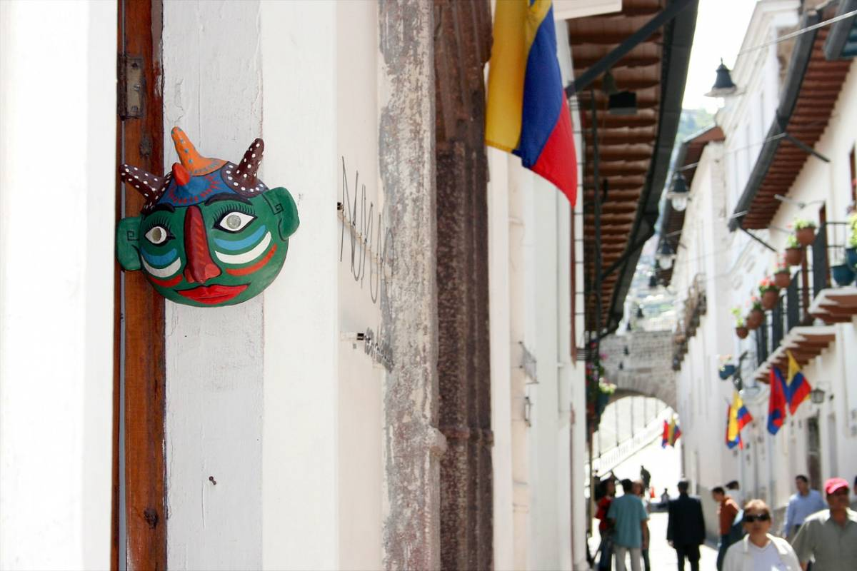 To the Middle of the World and Back: How to Spend 24 Hours in Quito, Ecuador