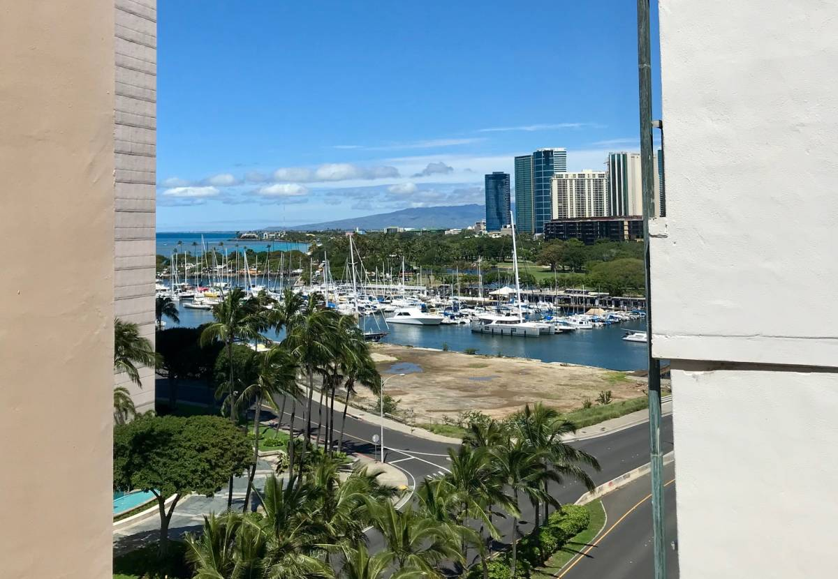 Aloha! A Review of the The Equus Hotel in Honolulu, Hawaii