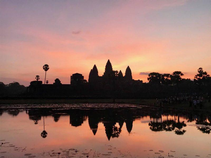 Best Tour of Angkor Wat, Cambodia