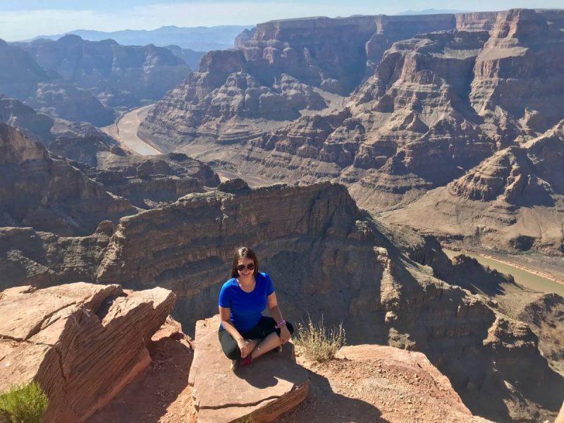 Pink Jeep Tours Review Las Vegas