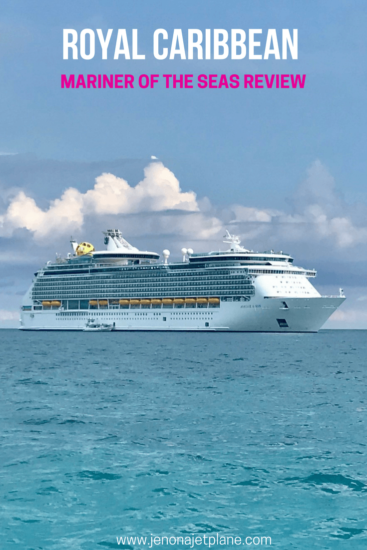 The Royal Caribbean Mariner of the Seas is the perfect long weekend getaway from South Florida. Visit CocoCay and Nassau, Bahamas in this 4-day, 3-night trip. Find out what you need to know before setting sail. Save to your travel board for future reference. #cruising #luxurytravel #royalcaribbean #vacation #cruiselife