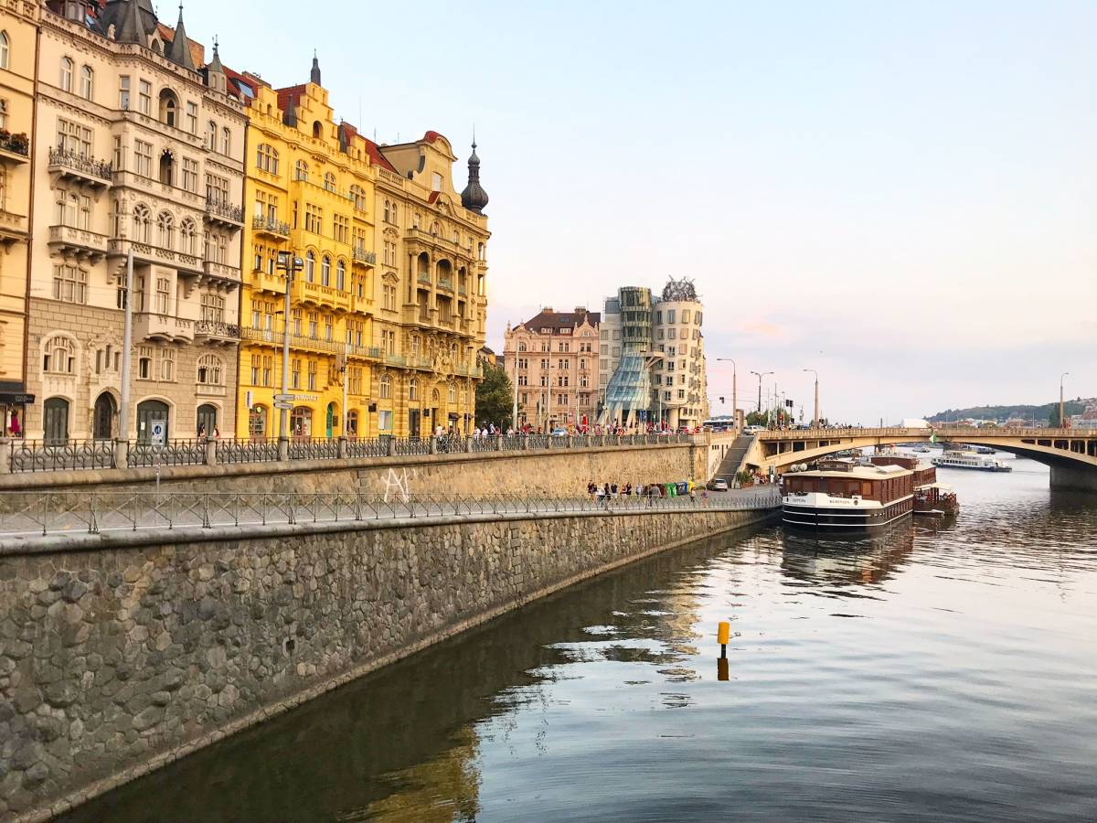 24 Hours in Prague: What to See in the Czech Republic's Capital City