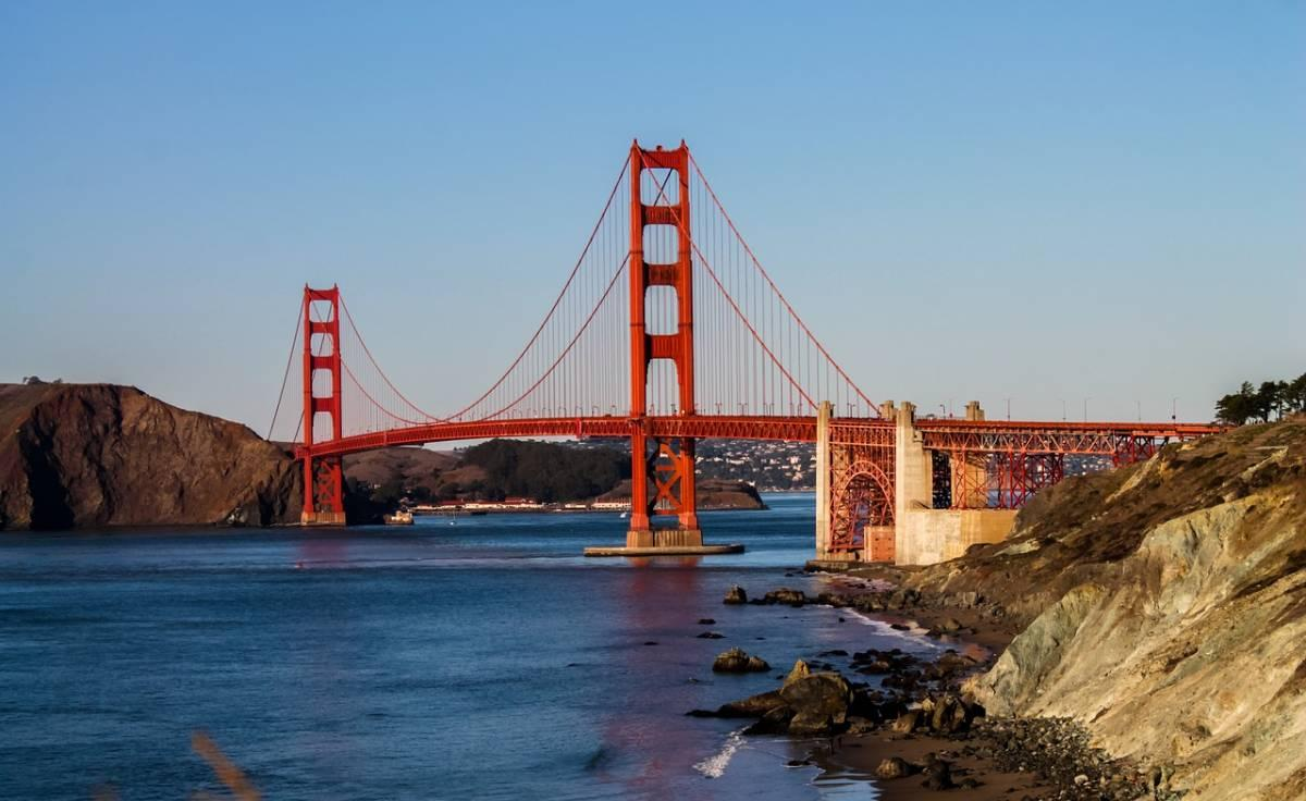 21 Cool Things to Do in San Francisco, California