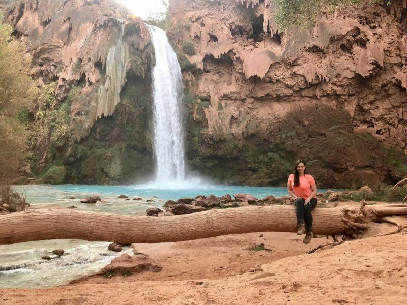 The Ultimate Guide to Getting a 2019 Havasupai Falls Permit - Jen on