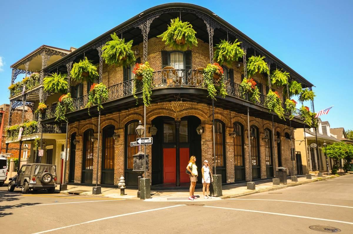 10 Unique Things to do in New Orleans, Louisiana
