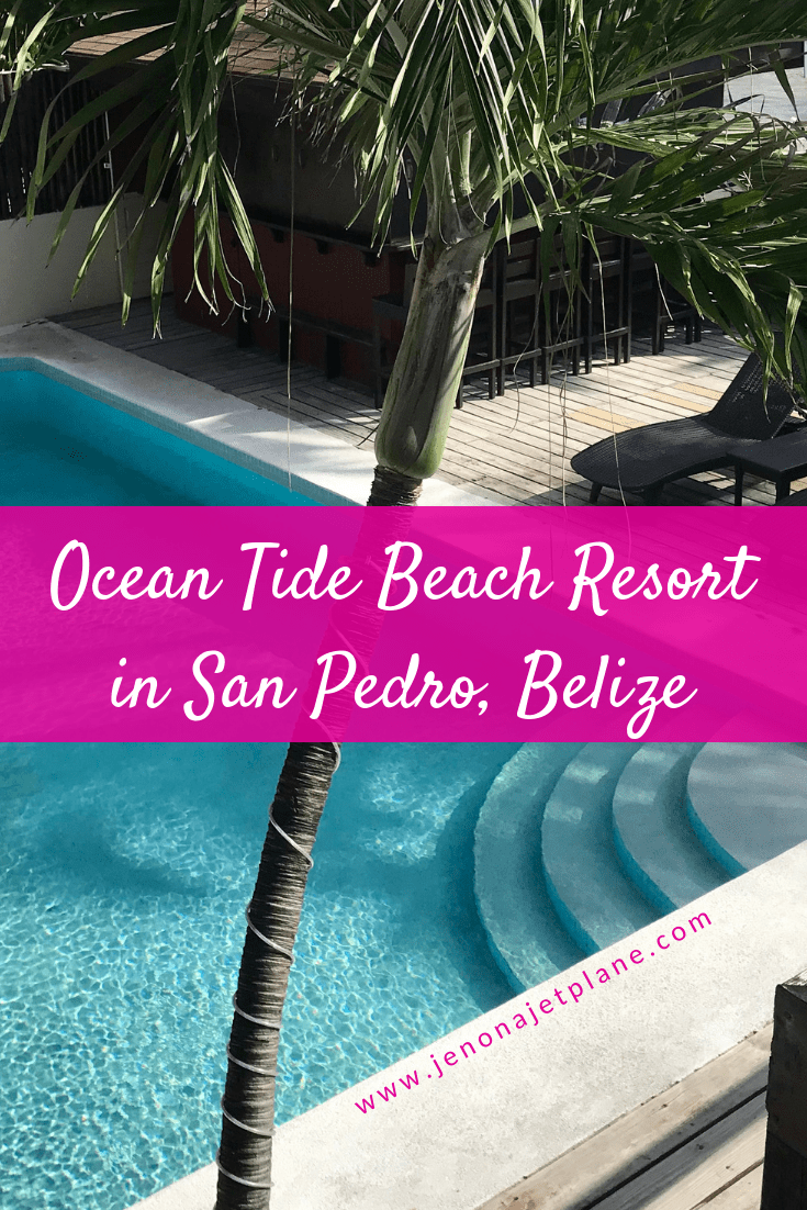 Looking for a place to stay in San Pedro, Belize that's ideally situated and comes fully stocked with everything you need? Look no further than the Ocean Tide Beach Resort, a top choice for your next vacation in Ambergris Caye! #belize #besthotels #hotelreview #sanpedrobelize #belizetravel #belizehotel