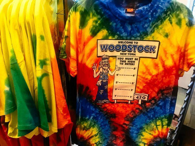 Shirt for sale on Tinker Street
