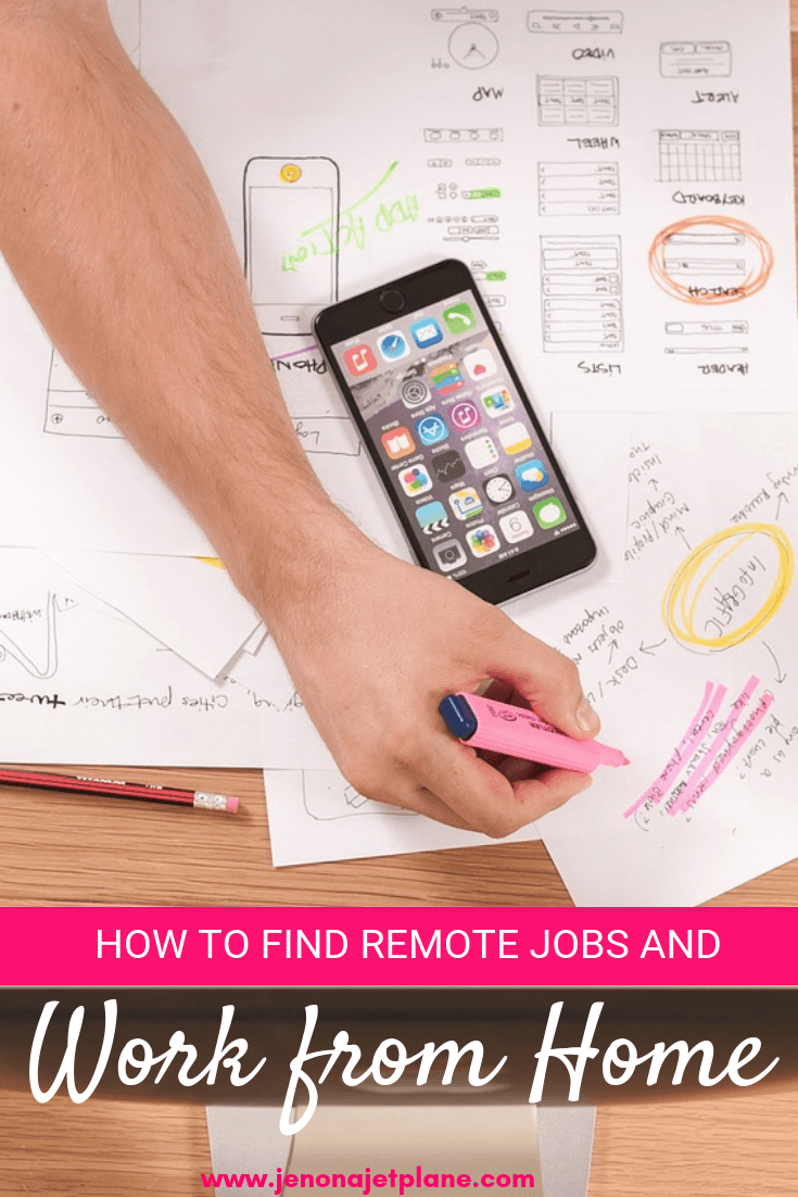 Looking to get started working from home? This beginner's guide will tell you everything you need to know before you get started, and includes a list of the best websites for finding remote job listing. Pin for future reference. #remotejobs #rmotejobsathome #workfromhome #workfromhomejobs #digitalnomad #jobsearch #jobsearchtips