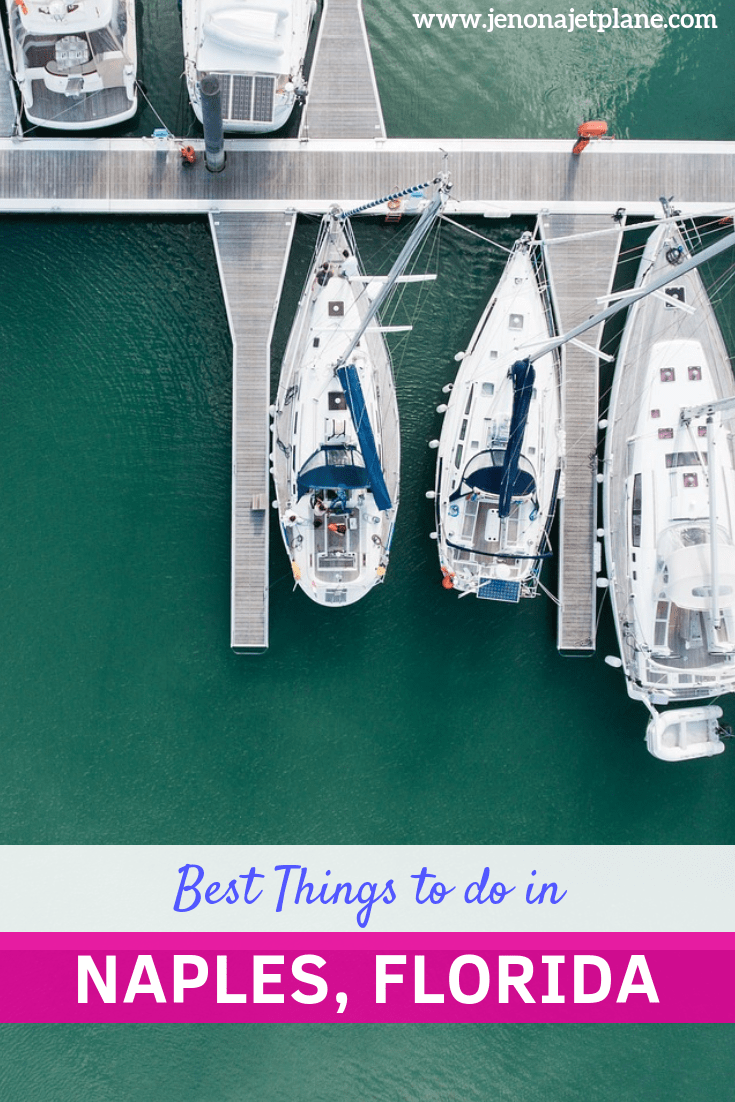Looking for the best things to do in Naples, Florida? From sea shelling to the Naples Pier, here are the best things to do in Naples, FL! #Naples #naplesflorida #floridatravel #thingstodoinnaplesflorida