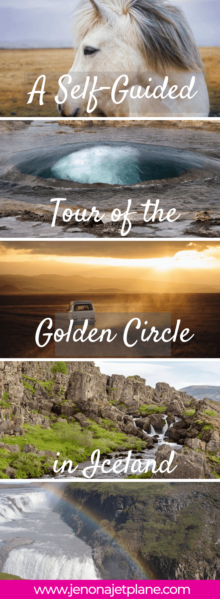 How to Explore the Golden Circle on a Day Trip from Reykjavik ...