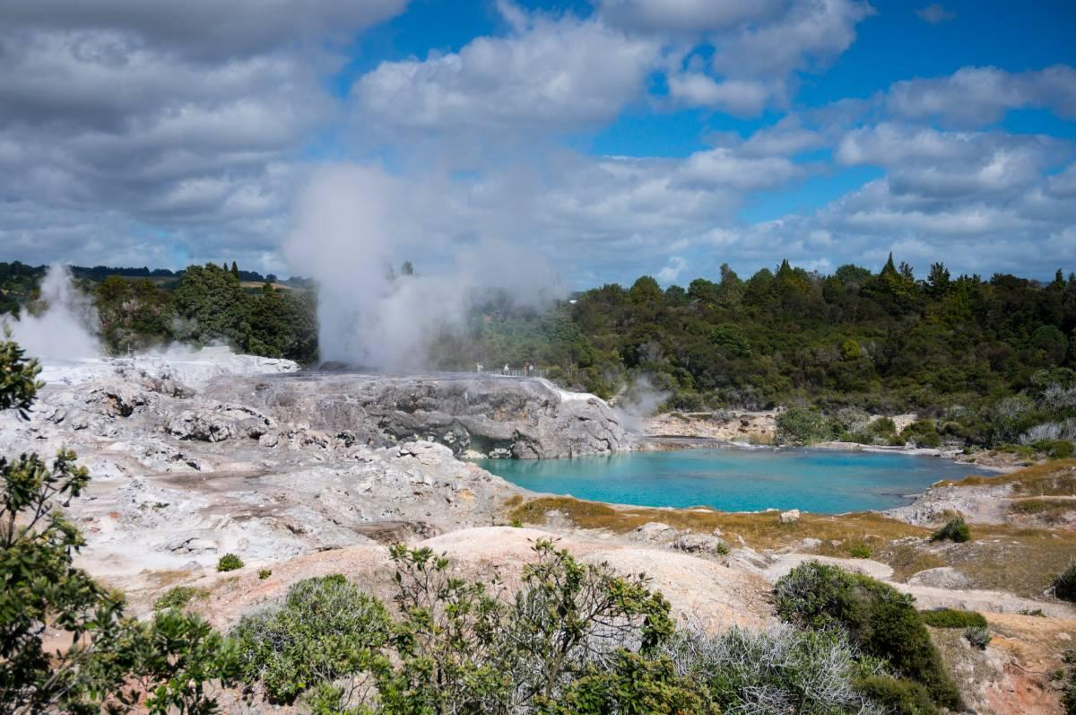 7 Best Things to do in Rotorua, New Zealand