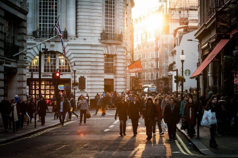 Travel Freebies City Walking Tour